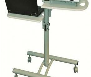 ZomerAanbedieng! Projector tafel
