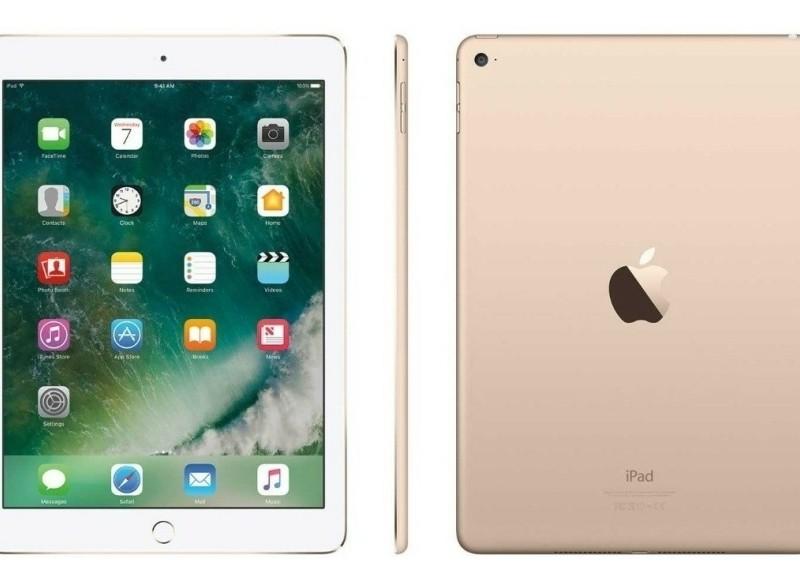 """thuiswerk/studie actie Apple iPad 9.7"""" Air 2 16GB WiFi (4G)…"""