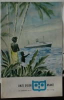 Onze eigen krant nr.10 - mei 1968
