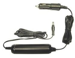 Travel Vision R6 / R7 12-24V carplug Omvormer