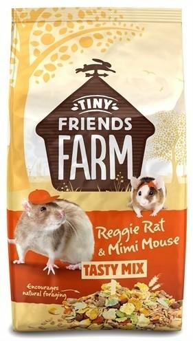 Supreme reggie rat (850 GR) 850 GR