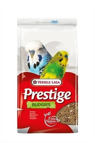 Prestige grasparkiet (20 kg) 1 KG