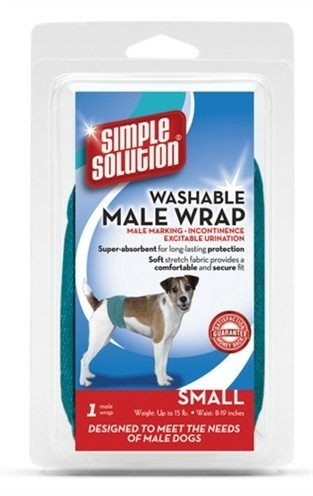 Simple solutions wasbare plasband reu MEDIUM 30-58 CM