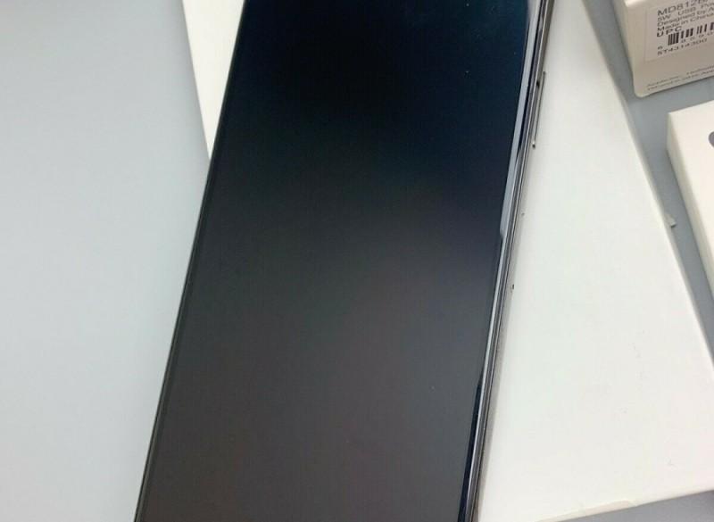 iPhone XS Max - 256 GB - Space Grey