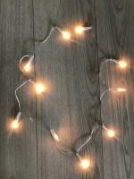 Streng lichtjes 10 stuks