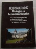 Boekje - Hochsauerland - Uitstapjes en beziensw. - 1979