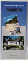 Oud foldertje - Camping en Bugalowpark JAMARCO - Schoorl