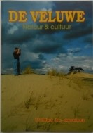 Boekje - De Veluwe - Natuur & cultuur