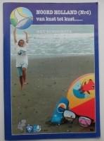 VVV brochure - Noord Holland (Nrd) - 1993