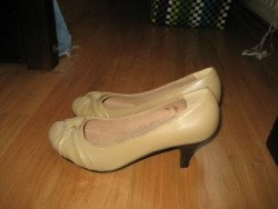 hakschoenen en laarzen