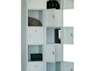 Helmkast 10 deurs direct leverbaar