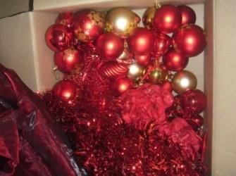 Diverse Kerst Artikelen