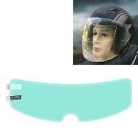 Motorhelm Vizier Anti-condens Shield Helmet Film