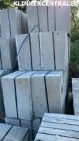 20189 600m2 grijs betontegels stoeptegels terrastegels 60x4…