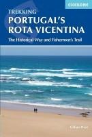 Wandelgids Portugal's Rota Vicentina (Visserspad)   Ciceron…