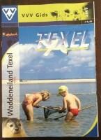 Oude VVV gids - Texel -2003