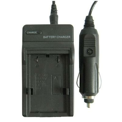 Digital Camera Battery Car Charger for KODAK LB4/ NP500/ NP…