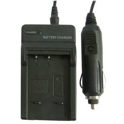 Digital Camera Battery Car Charger for KODAK K7001/ K7004(B…
