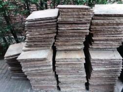 terras tegels natuursteen