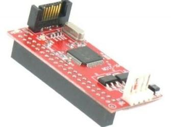 SATA S-ATA naar IDE Converter Serial ATA