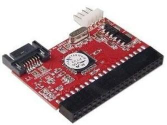 IDE naar SATA S-ATA Converter Parallel ATA Adapter