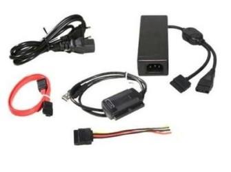 GRATIS Bezorgd: USB naar SATA/IDE Converter