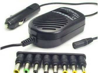 Universele Auto Notebook Laptop lader