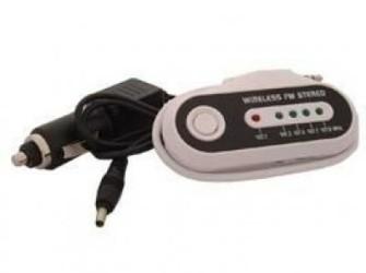 FM Transmitter MP3 - Gratis Bezorgd!