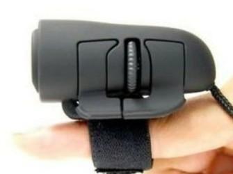 Optische Optical USB Vingermuis - Gratis Bezorgd!
