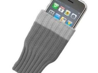 iPod MP3 GSM MP4 Sokken - Gratis Bezorgd!
