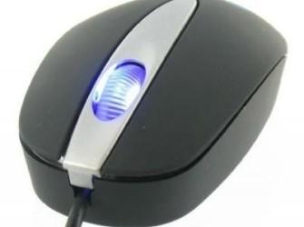 Optische Mini Laptop Muis USB - Gratis Bezorgd!
