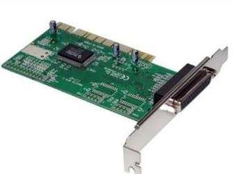 PCI Kaart Parallel (IEEE 1284) printer port