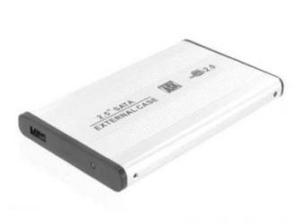 2.5'' SATA Hard Disk Behuizing - Gratis Bezorgd!