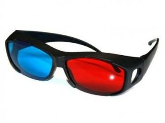 3D Bril voor TV en Bioscoop - Gratis Bezorgd!