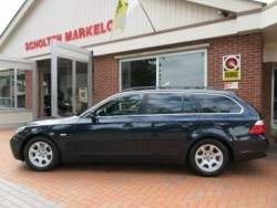 Bmw 5-serie 530D TOURING EXECUTIVE