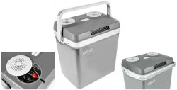 CR93 - Thermo-elektrische koelbox - 32L - 12V / 230V  Allee…