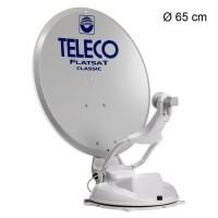 Teleco Flatsat Classic Bluetooth SMART DiSEqC - alle modell…