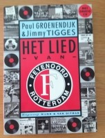Het lied van Feyenoord Rotterdam