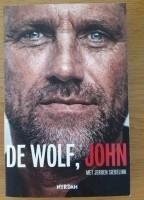 De Wolf, John - biografie