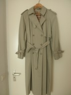 Trench Coat Dames