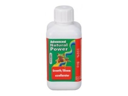 Growth Bloom Excellerator250ml