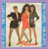 Flirts, The - Passion [2473]
