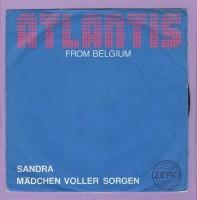 Atlantis - Sandra [2468]