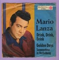 Mario Lanza - Drink, Drink, Drink [2479]