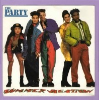 Party, The - Summer Vacation [2489]