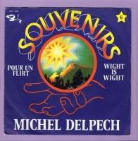 Michel Delpech - Pour Un Flirt [2546]