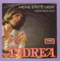Andrea - Meine Erste Liebe [2474]