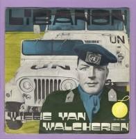 Wiebe van Walcheren - Libanon [2459]