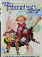 Gids - Waar pannenkoek eten? 2004/05