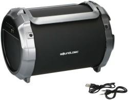 Draadloze bluetooth speaker - met subwoofer  Alleen deze we…